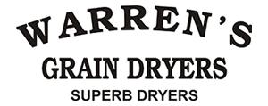 Warren's Logo